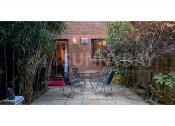 Thumbnail 1 bed flat to rent in Pope Road, Colliers Wood