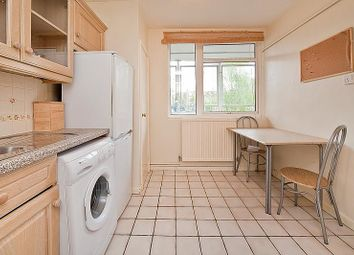 Thumbnail 2 bed flat for sale in Oseney Crescent, London