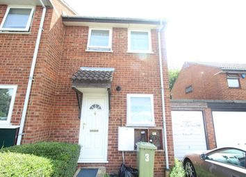 Thumbnail 2 bed property to rent in Gordale, Heelands, Milton Keynes
