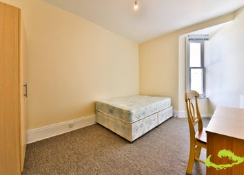 Thumbnail 4 bed flat to rent in Powis Road, Brighton, East Sussex