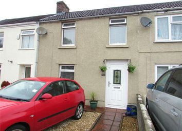 Thumbnail 2 bedroom terraced house for sale in Dynevor Place, Skewen, Neath, West Glamorgan