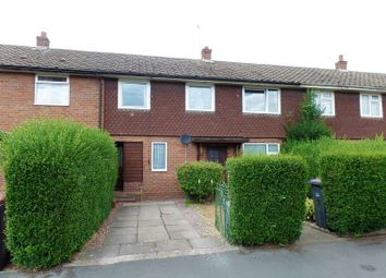 Thumbnail 3 bed terraced house for sale in Gravelly Drive, Newport