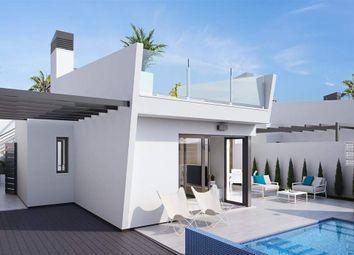 Thumbnail 3 bed villa for sale in San Javier, Murcia, Spain