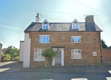 Thumbnail 4 bed cottage for sale in Church Street, Long Buckby, Northampton