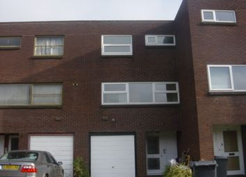 Thumbnail 3 bed town house to rent in Linksway, London
