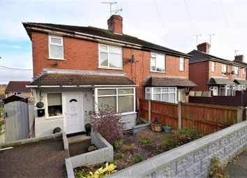 2 bed semi-detached house for sale in East Crescent, Sneyd Green, Stoke-On-Trent ST1