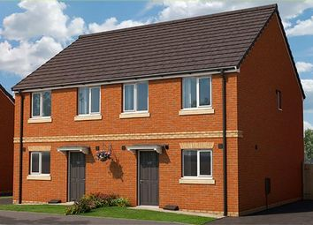 "Thumbnail 3 bed property for sale in ""The Clarendon At Jubilee Gardens"" at Princess Drive, Liverpool"