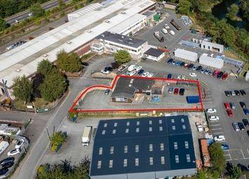 Thumbnail Land for sale in Henfaes Lane, Welshpool