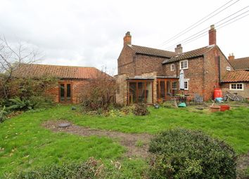 Thumbnail 4 bed detached house for sale in Meynell Street, Wildsworth, Gainsborough
