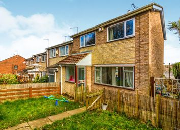 Thumbnail 3 bed semi-detached house for sale in Chatsworth Rise, Brinsworth, Rotherham