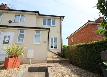 Thumbnail 2 bed semi-detached house to rent in Abingdon Road, Fishponds, Bristol