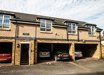 Thumbnail 2 bedroom flat to rent in Ashbourne Court, Newmarket