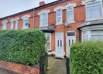 3 bed terraced house for sale in St. Marys Road, Bearwood, Smethwick B67