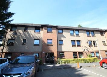 Thumbnail 2 bed flat for sale in Anderson Court, Dean Street, Bellshill, North Lanarkshire