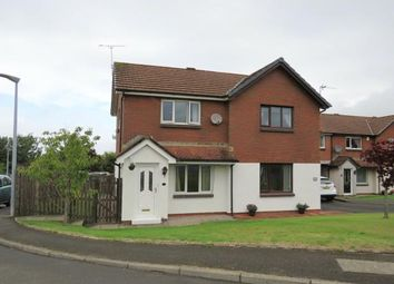Thumbnail 2 bed semi-detached house for sale in Ling Beck View, Seaton, Workington