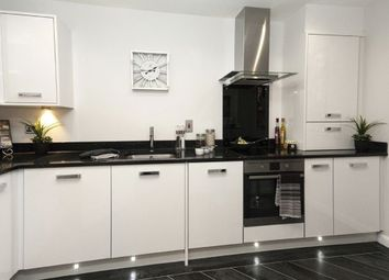 "Thumbnail 2 bedroom flat for sale in ""Birch"" at Liberton Gardens, Liberton, Edinburgh"
