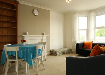 Thumbnail 1 bed flat to rent in Hillview Gardens, London