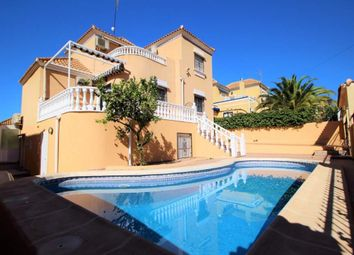 Thumbnail 5 bed villa for sale in Blue Lagoon, Valencia, Spain