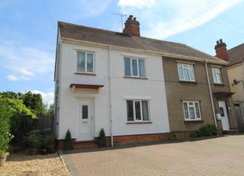 Buckingham Road, Bletchley MK3. 3 bed semi-detached house for sale