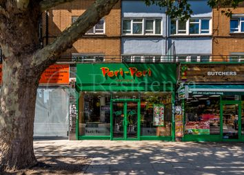 Thumbnail Restaurant/cafe to let in Clapham Road, Stockwell