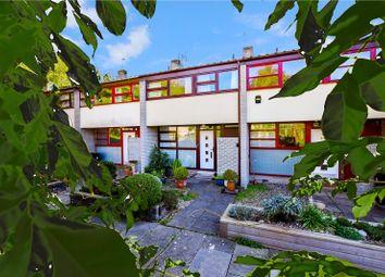 Thumbnail 3 bed town house for sale in Cedar Row, Park Hill, Shirehampton