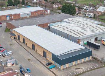 Thumbnail Light industrial for sale in Baron Avenue, Earls Barton, Wellingborough, Northamptonshire