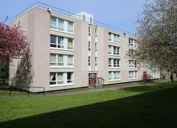 Thumbnail 3 bed flat to rent in Acre Road, Glasgow