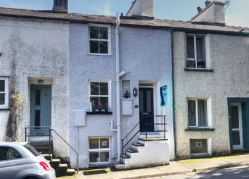 Thumbnail 2 bed terraced house for sale in Serpentine Road, Kendal