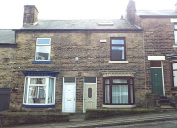 Thumbnail 4 bed property to rent in Wynyard Road, Sheffield