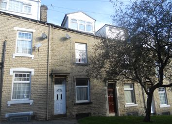 Thumbnail 3 bed terraced house to rent in Redcliffe Street, Keighley, West Yorkshire