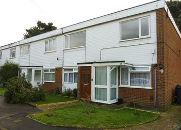 Thumbnail 2 bed maisonette to rent in Ash Close, Gosport