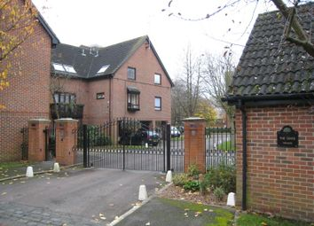 Thumbnail 2 bed flat to rent in The Oaks, Moormede Crescent, Staines-Upon-Thames, Middlesex