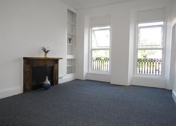Thumbnail 1 bed flat to rent in Coburg Place, Torquay