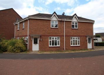 Thumbnail 3 bed semi-detached house for sale in Thunderbolt Way, Sandwell, West Midlands