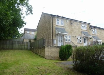Thumbnail 2 bed property to rent in Camwood Court, East Morton, Bradford
