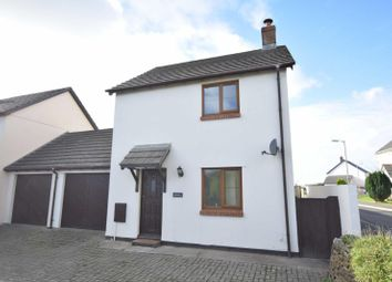 Thumbnail 2 bedroom property for sale in Priestacott Park, Kilkhampton, Cornwall