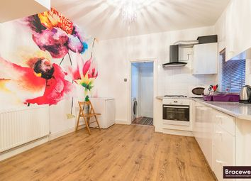 Thumbnail 1 bed duplex to rent in West Green Road, Turnpike Lane