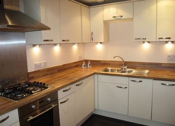 Thumbnail 3 bed terraced house to rent in Siena Drive, Crawley