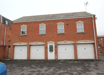 Thumbnail 2 bed detached house for sale in Chillingworth Mews, Gloucester