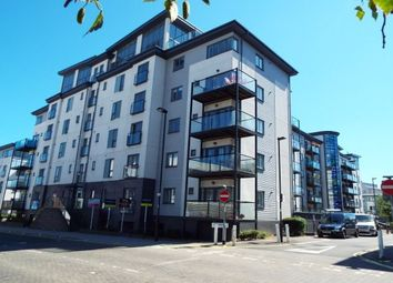 2 bed flat to rent in The Compass, Southampton SO14