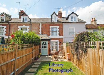 Thumbnail 2 bed terraced house for sale in Reading Road, Wallingford