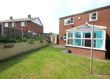Thumbnail 2 bed end terrace house to rent in Wellstone Garth, Leeds, West Yorkshire
