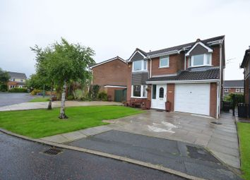 Thumbnail 4 bed detached house to rent in Calico Close, Oswaldtwistle, Accrington