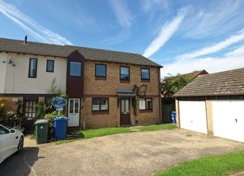 Thumbnail 2 bed terraced house for sale in Spindleside, Bicester