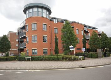 Thumbnail 1 bed flat to rent in Buckingham Court, Aylesbury