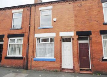 Thumbnail 2 bedroom terraced house to rent in Maybury Street, Abbey Hey, Gorton