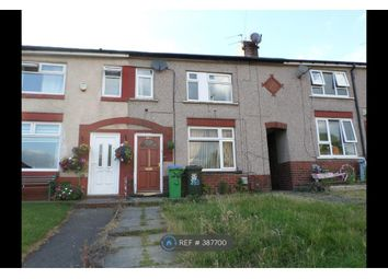 Thumbnail 3 bed terraced house to rent in Boarshaw Road, Manchester