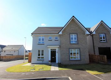 Thumbnail 4 bed detached house for sale in 8 Lochindorb Drive, Ness Castle, Inverness.