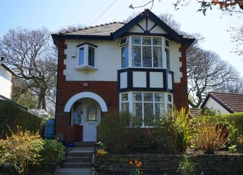 Thumbnail 3 bed detached house for sale in Mill Lane, Horwich, Bolton