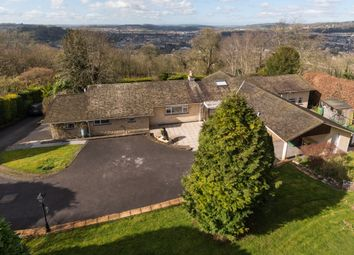 Thumbnail 4 bed bungalow for sale in North Road, Bath, Somerset